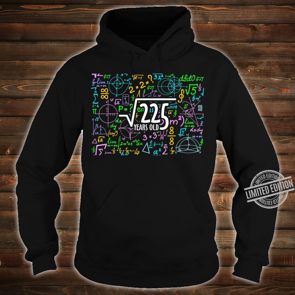 15 Year Old Math Bday Square Root Of 225 15th Birthday Shirt Quizlet is the easiest way to study, practise and master what you're learning. charmetee
