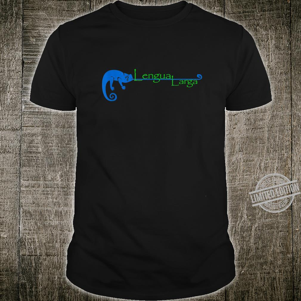 +58 Lengua Larga Shirt