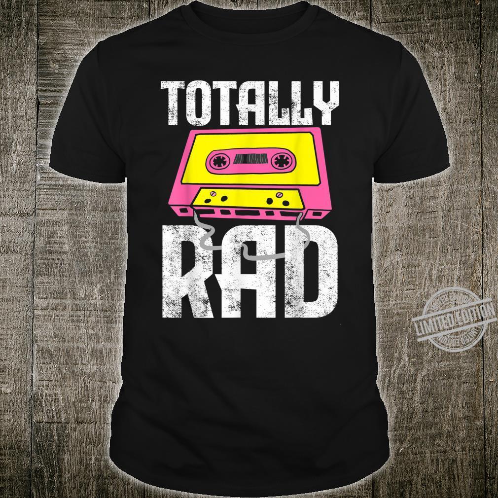 80s 90s Shirt