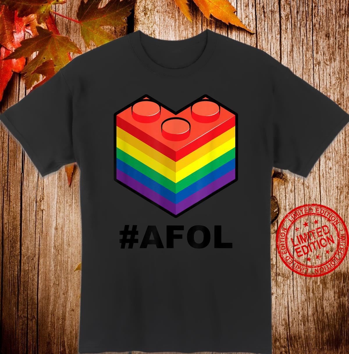 #AFOL Shirt