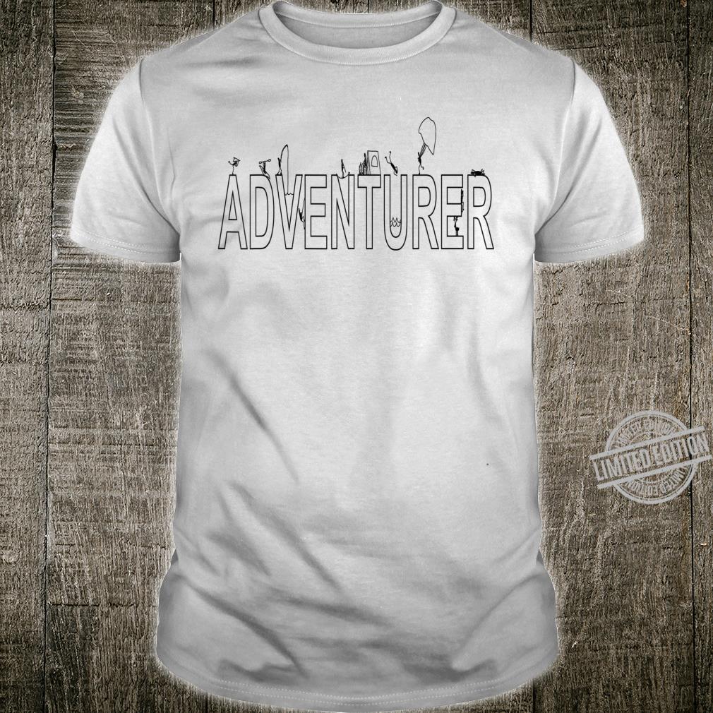 Adventurer Shirt
