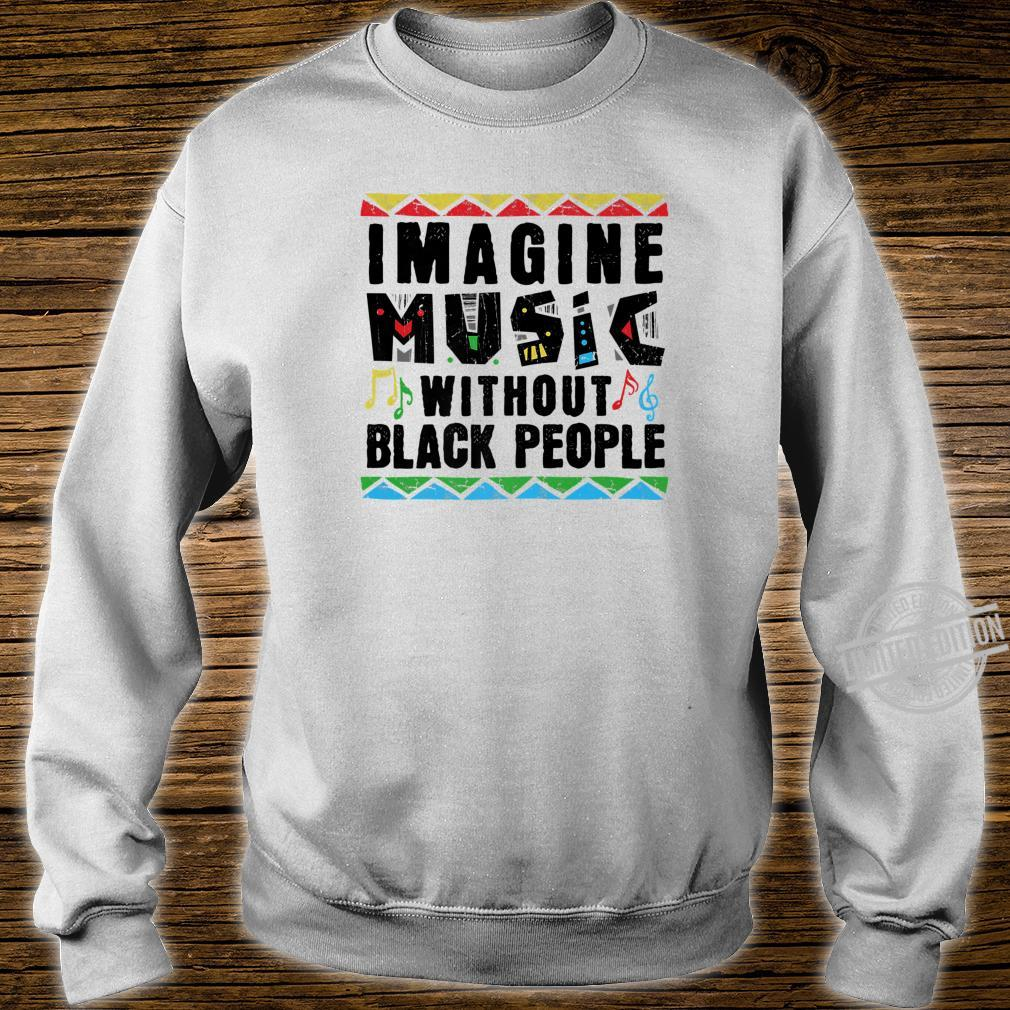African American Pride Black Culture Music Roots Shirt sweater