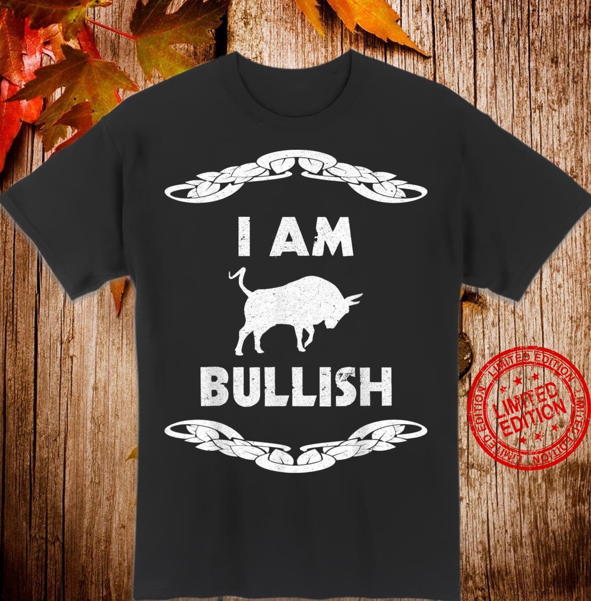 Aktien Börse Trading Aktienmarkt Geschenk Shirt