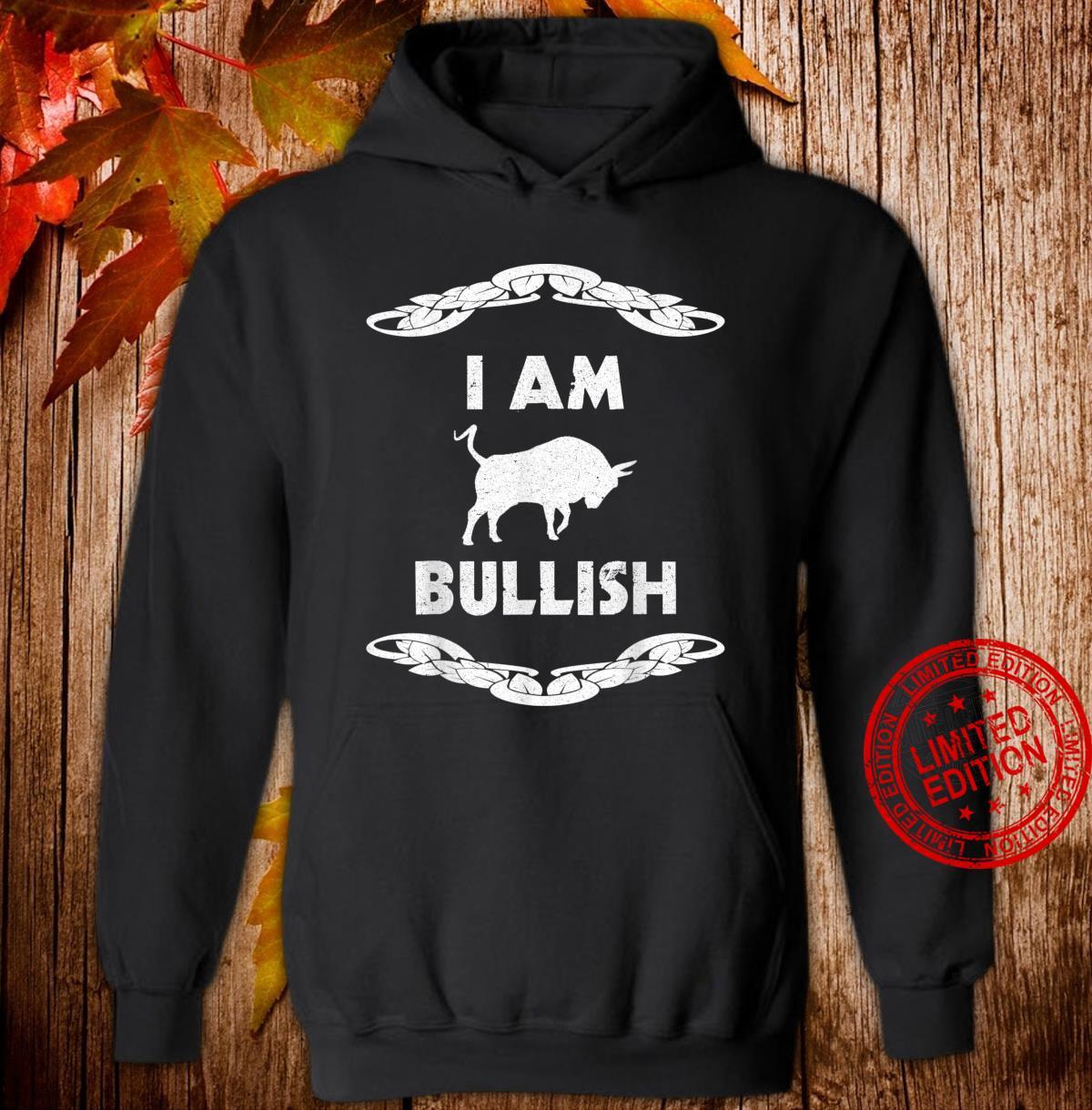 Aktien Börse Trading Aktienmarkt Geschenk Shirt hoodie