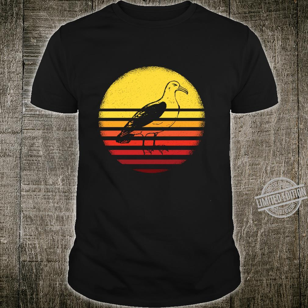 Albatross Shirt Vintage Albatross Retro Albatross Shirt