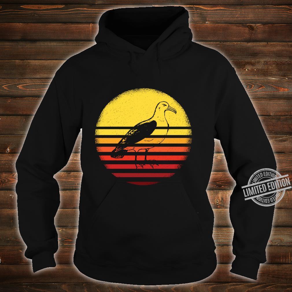Albatross Shirt Vintage Albatross Retro Albatross Shirt hoodie