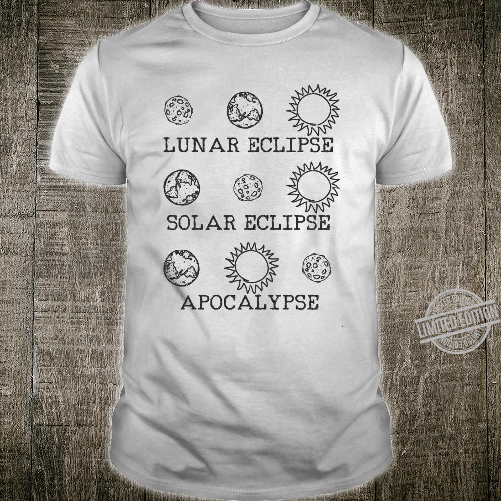 Astronomy Science Nerd Geek Astronomer Shirt