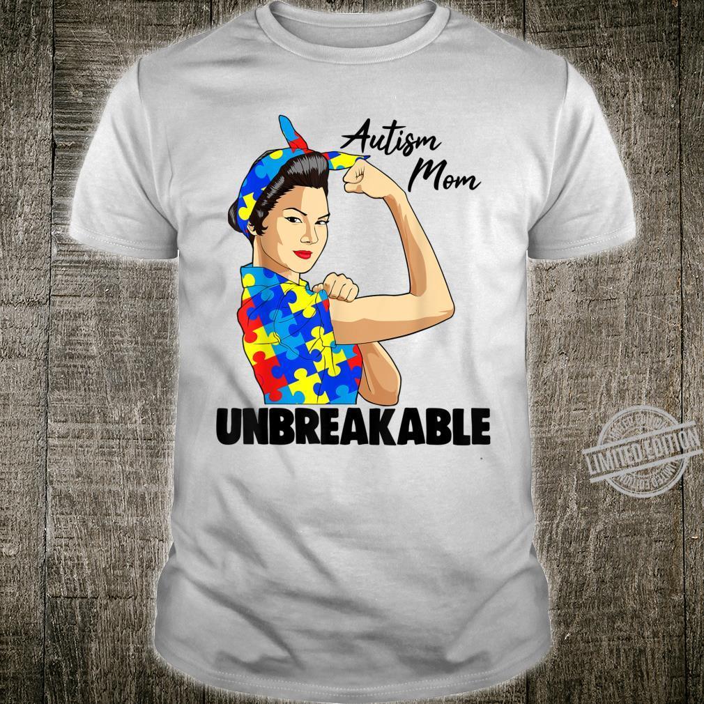 Autism Mom Autism Awareness Mom Shirt