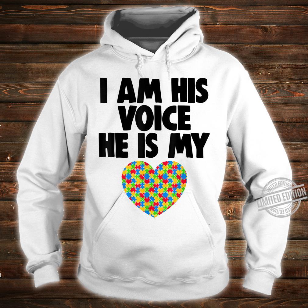 Autismus Herz Bewusstsein Hemden Herz Frauen Geschenk Shirt hoodie