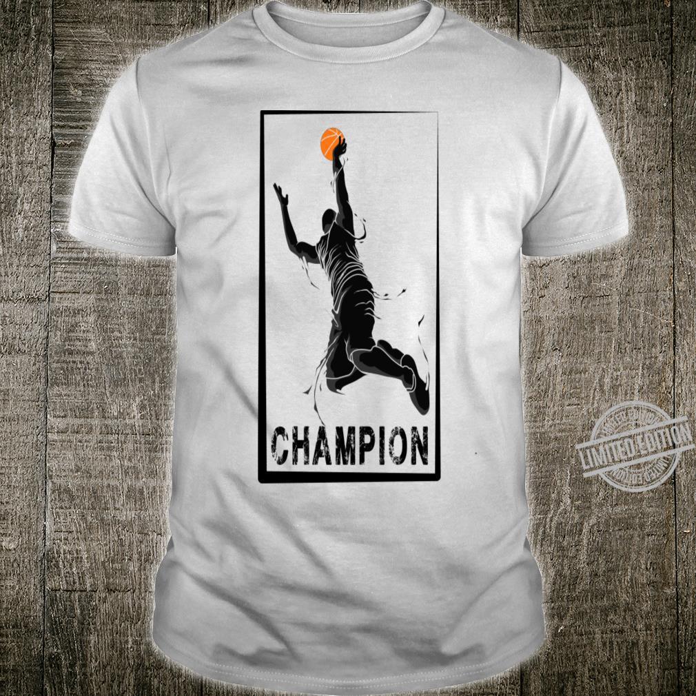 Basketball For Friends An Shirt