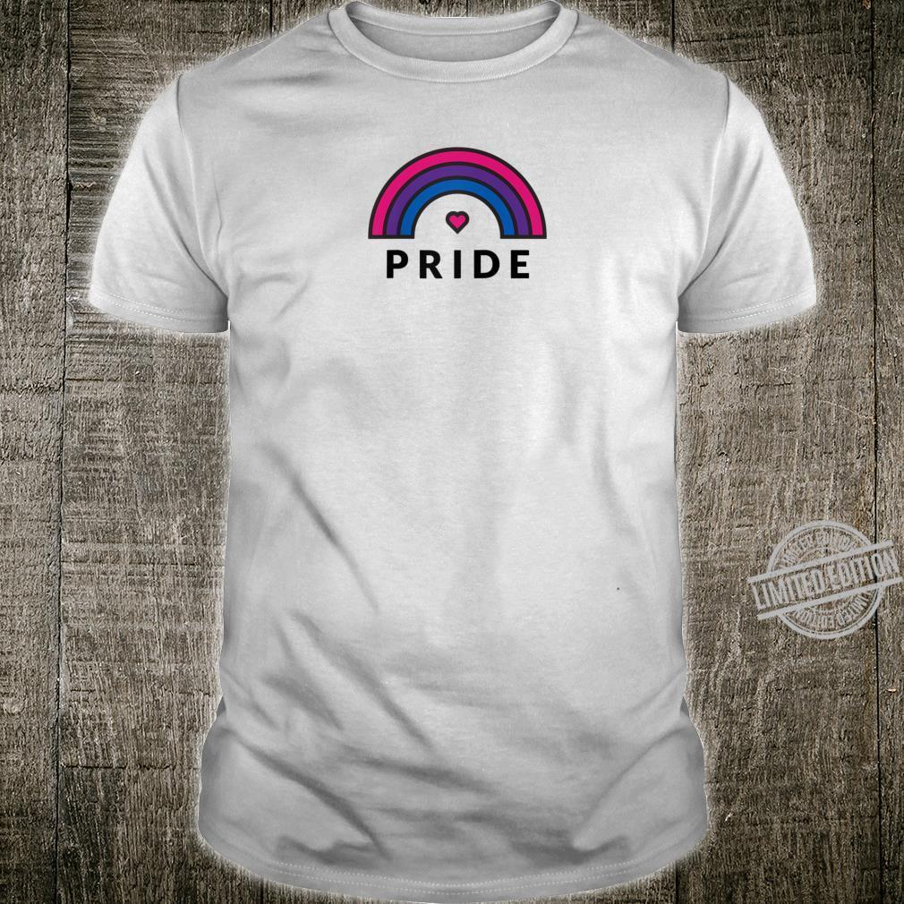 Bisexual Pride 2 Shirt
