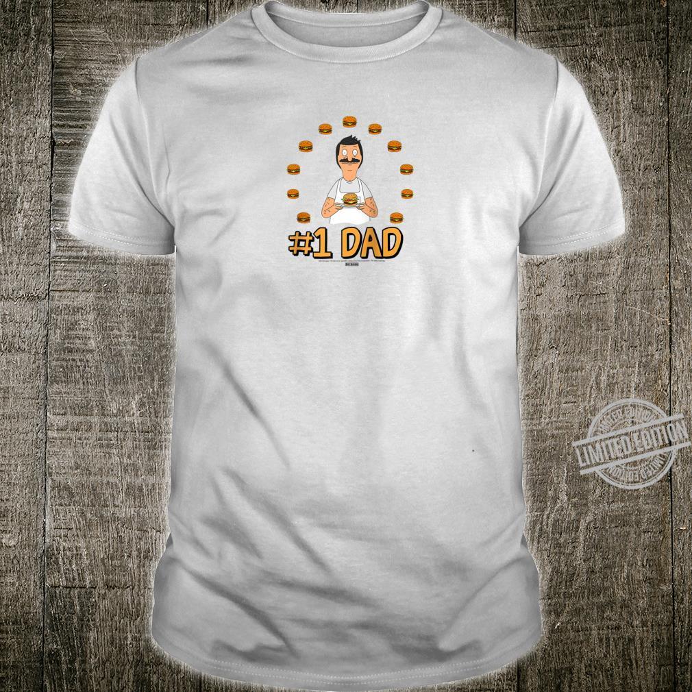 Bob's Burgers #1 Dad Shirt