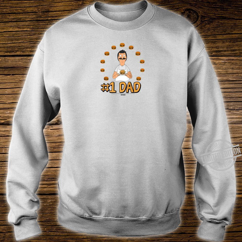Bob's Burgers #1 Dad Shirt sweater