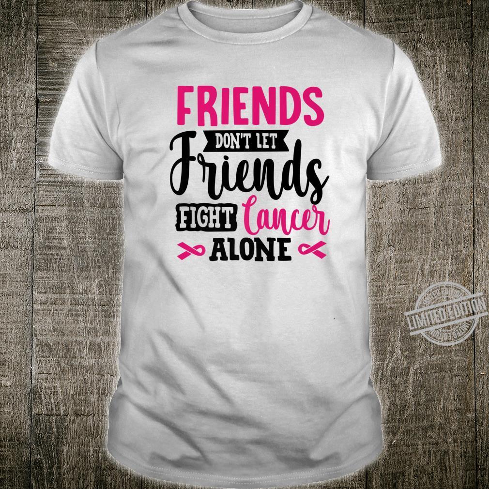 Breast Cancer Awareness Shirt October Pink Ribbon Fighter Shirt