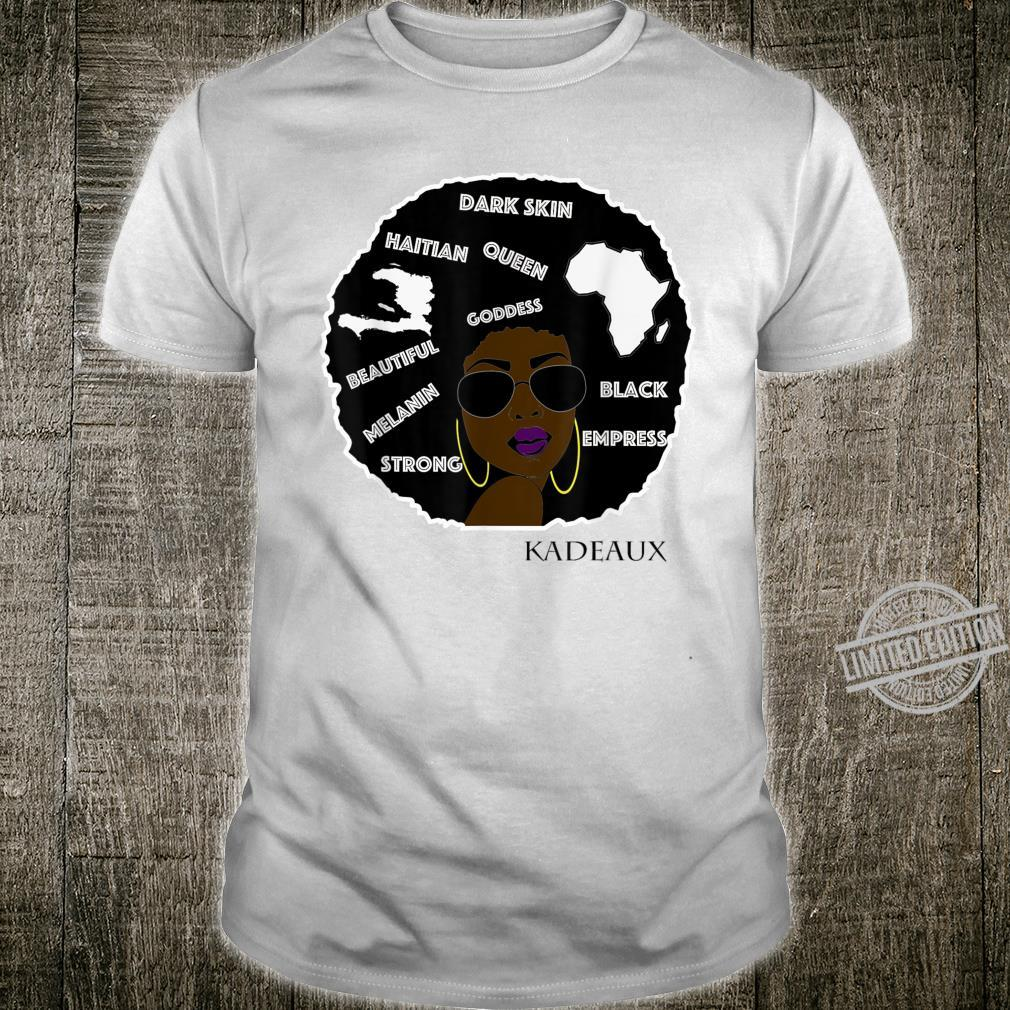 Brown Skin Girl Shirt