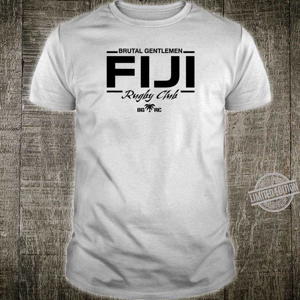 Brutale Herren Rugby Club Fidschi Shirt
