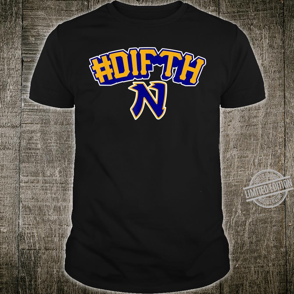 #DIFTH Northwest Shirt
