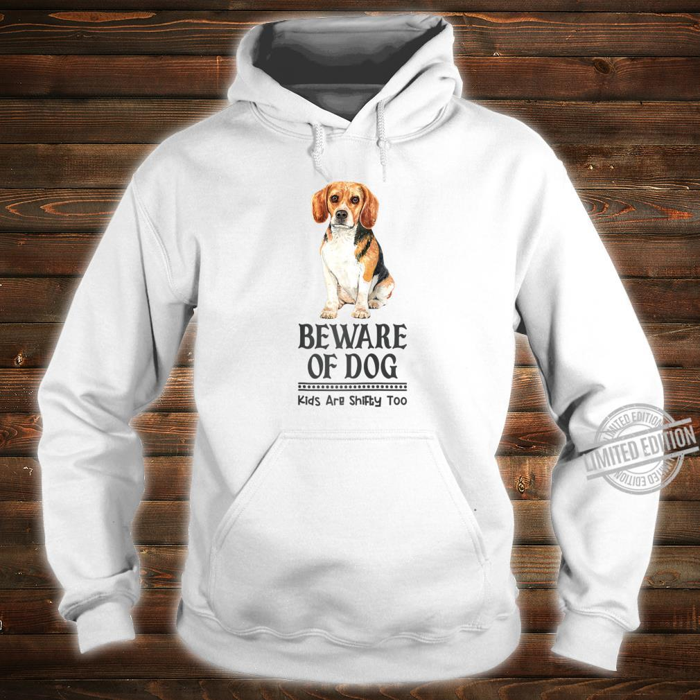 Dog Mom and Dad for Parents of Beagle Shirt hoodie