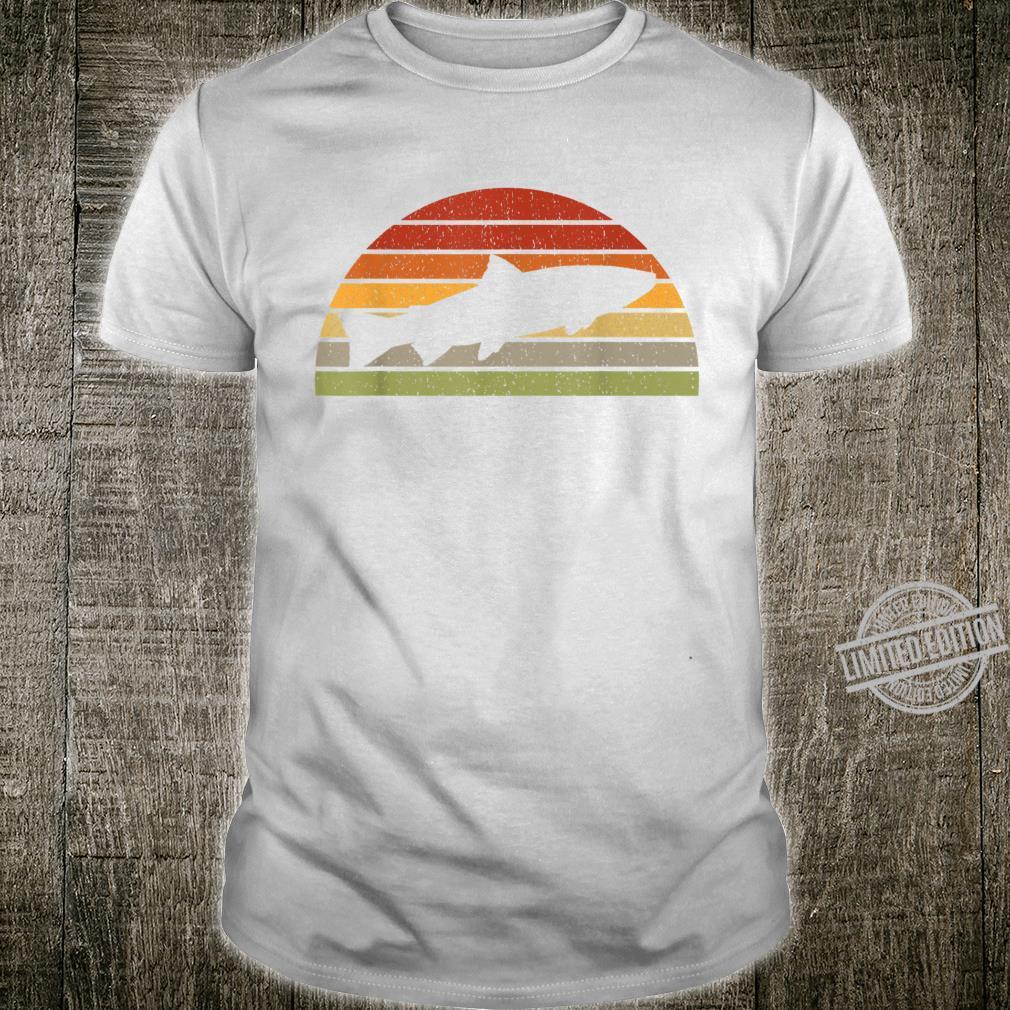 Funny Steelhead Trout Fishing Freshwater Salt Shirt