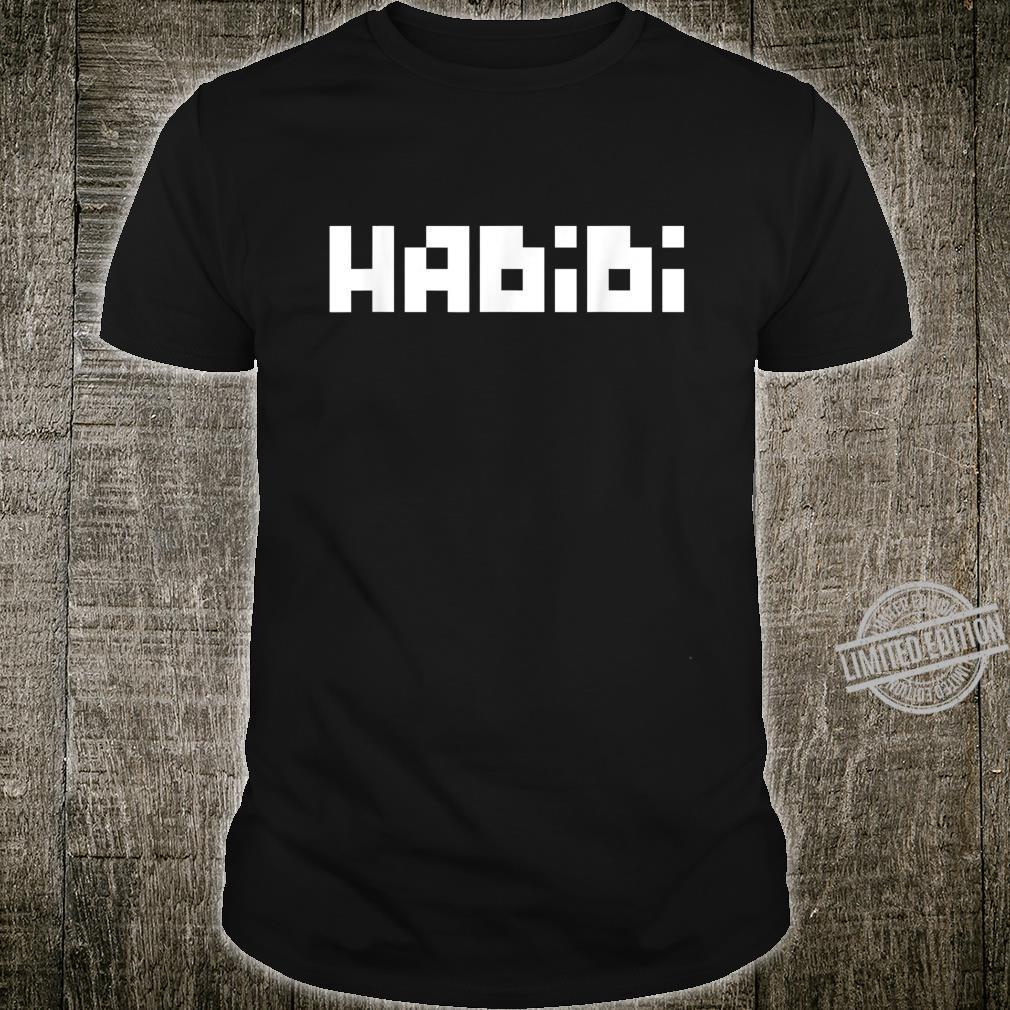 Habibi Shirt