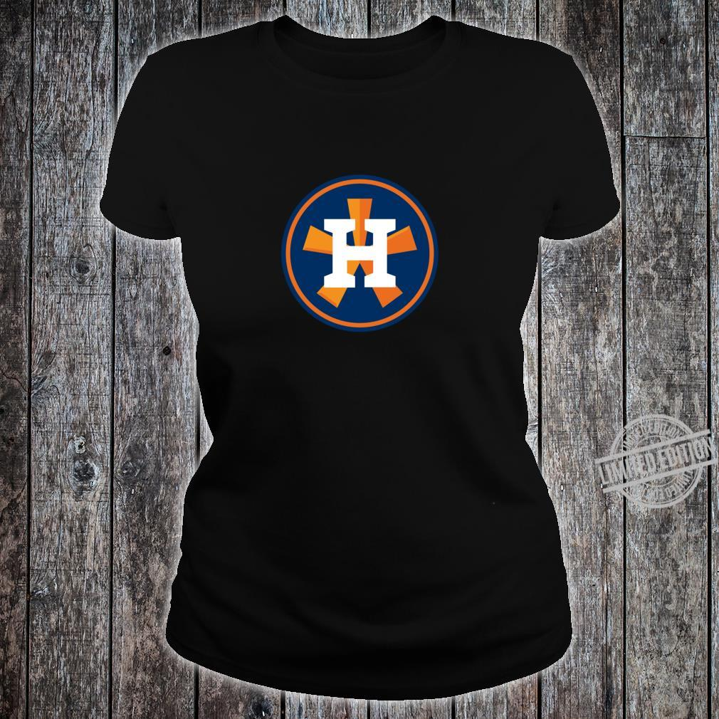 Houston Asterisk Cheaters Cheating Scandal Investigation Shirt ladies tee