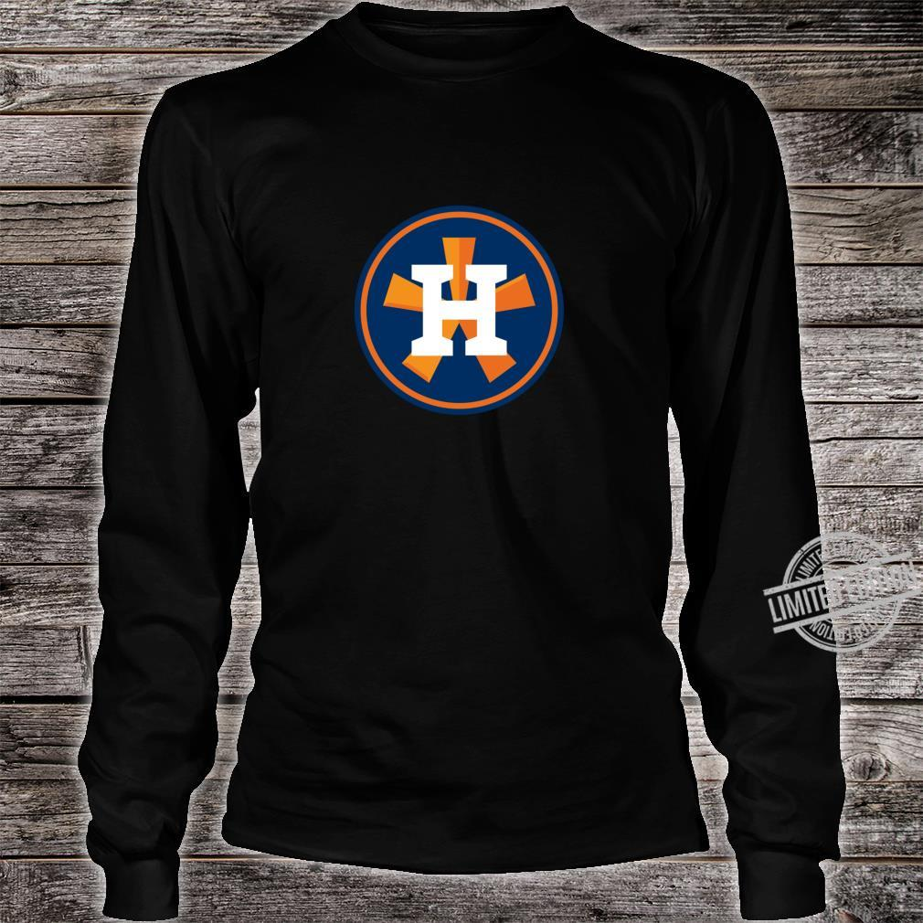 Houston Asterisk Cheaters Cheating Scandal Investigation Shirt long sleeved