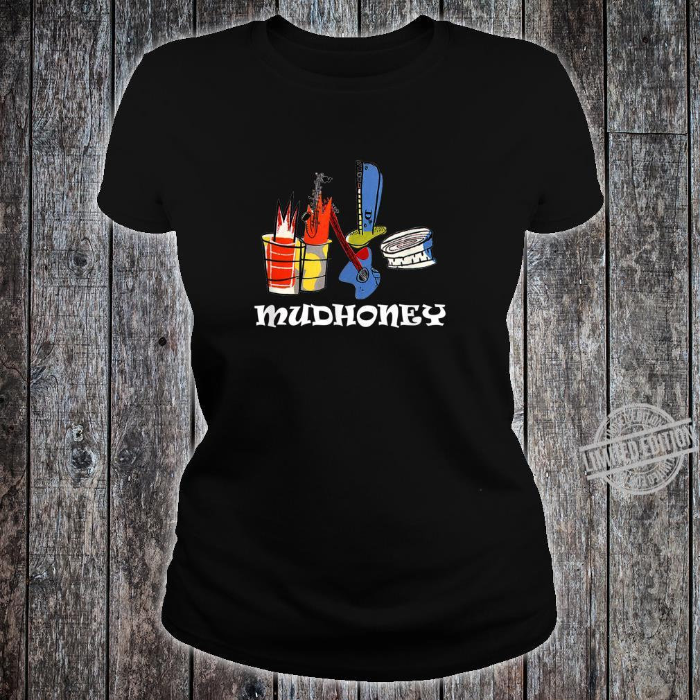 I Have To Lunch in March Shirt ladies tee