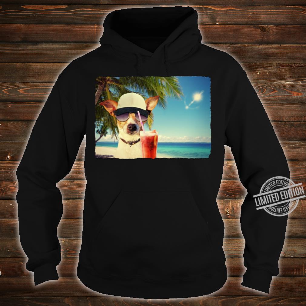 Jack Russell Terrier Shirt hoodie
