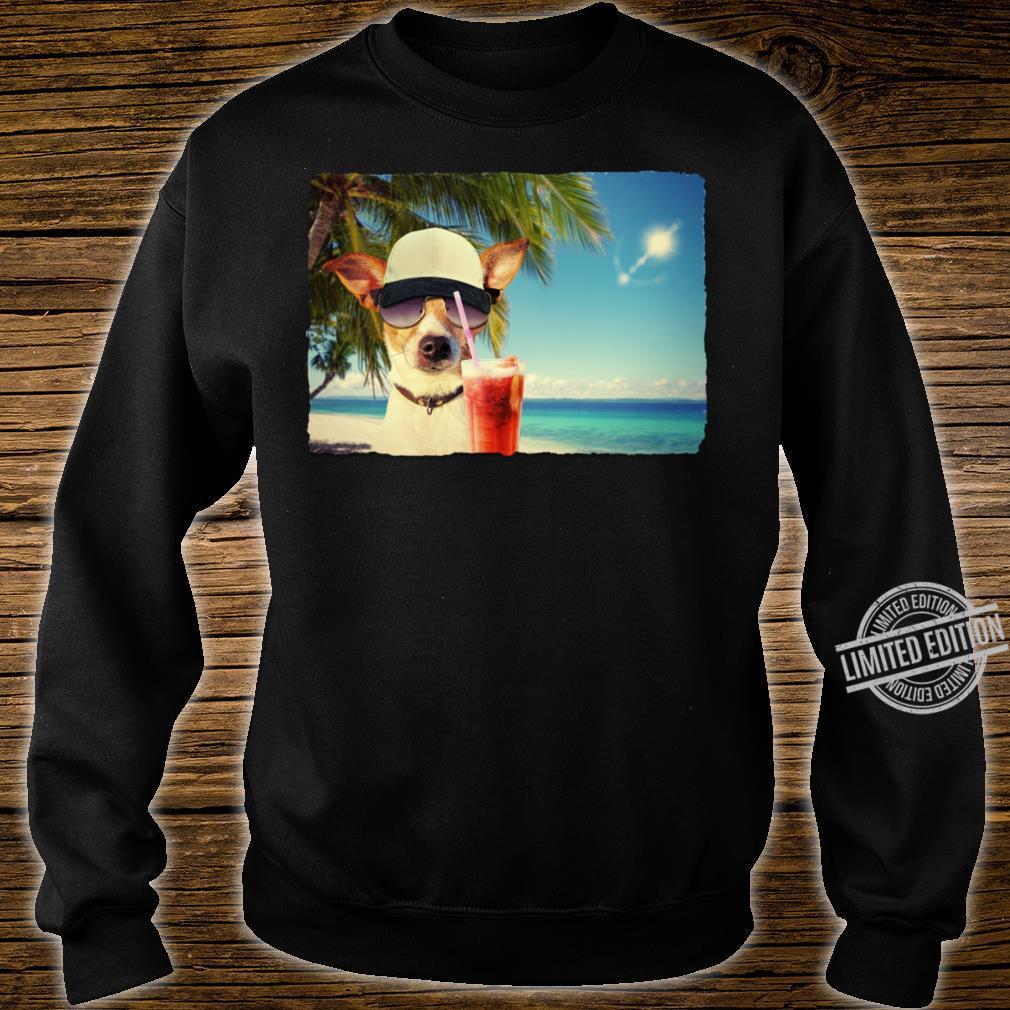 Jack Russell Terrier Shirt sweater