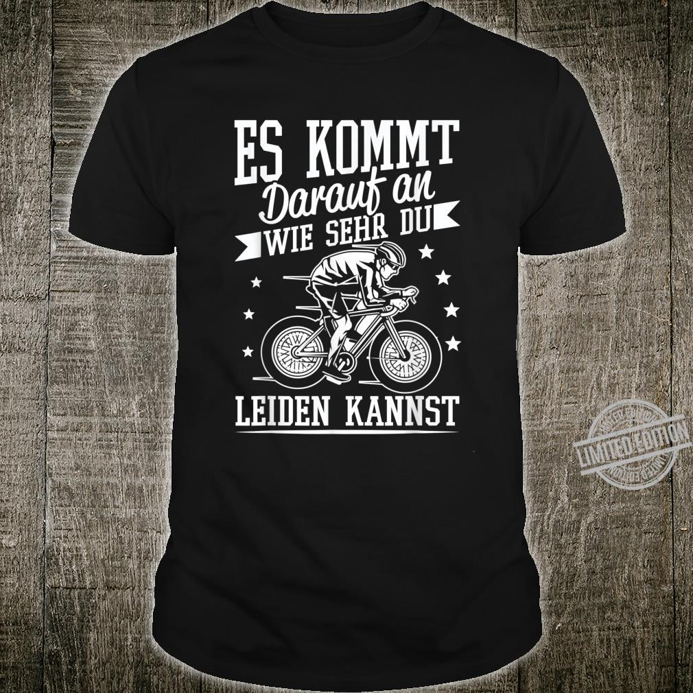 Leiden Road Bike Cycling Shirt