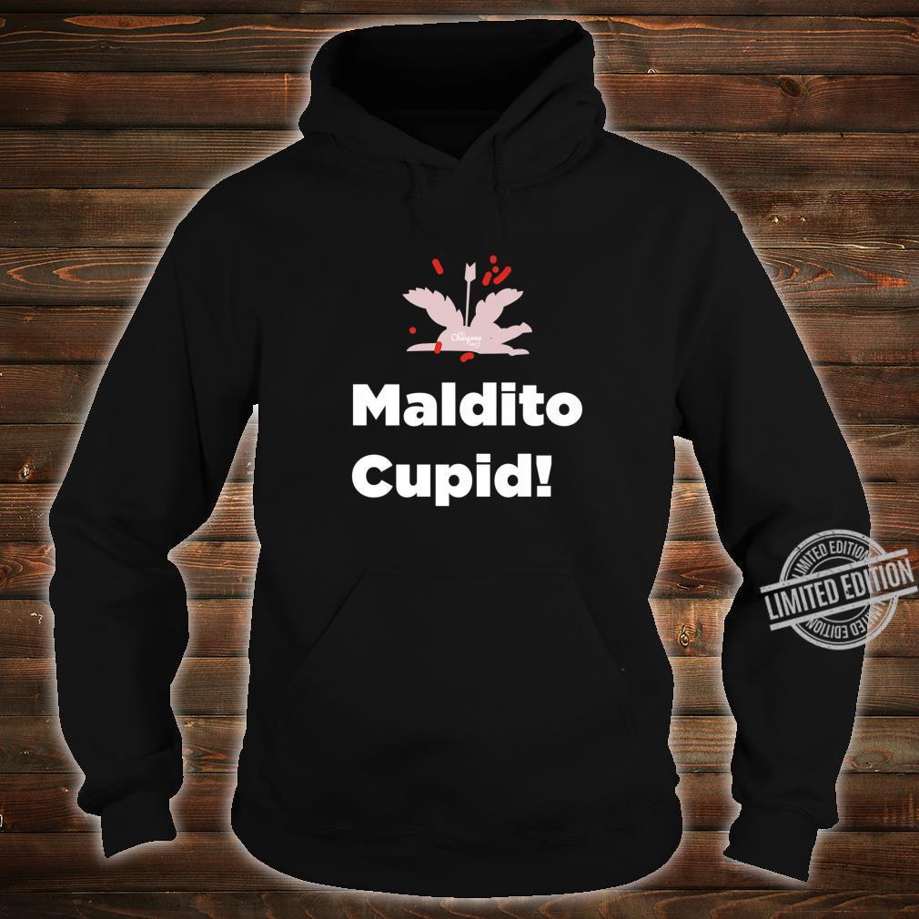 Maldito Cupid Shirt hoodie