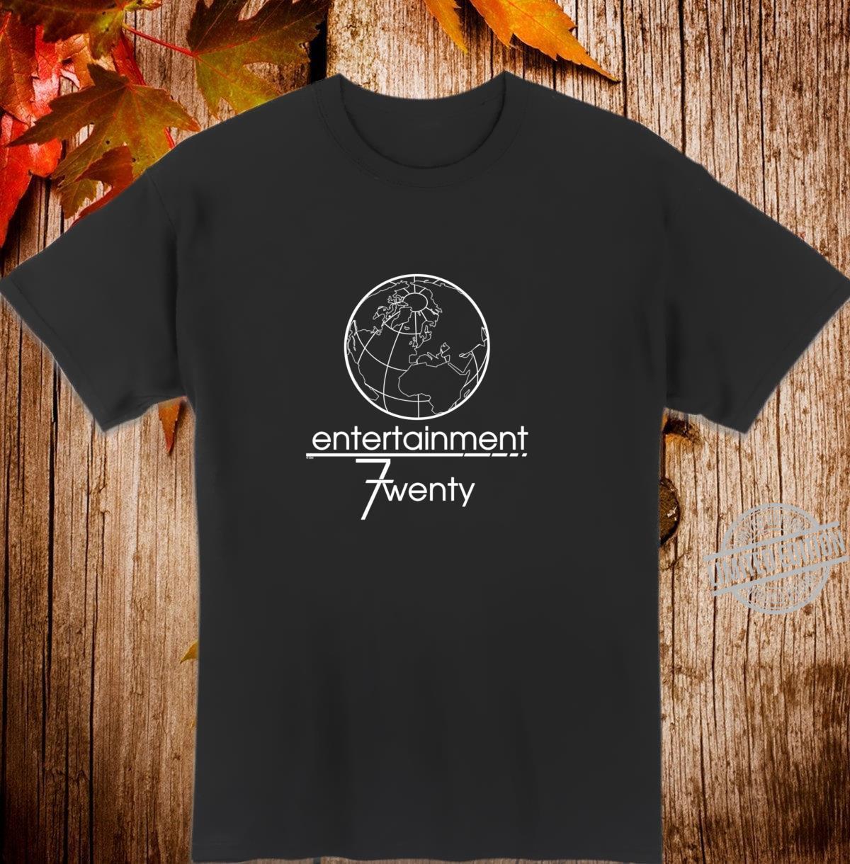 Parks & Recreation Unterhaltung 7 Zwanzig Langarmshirt Shirt