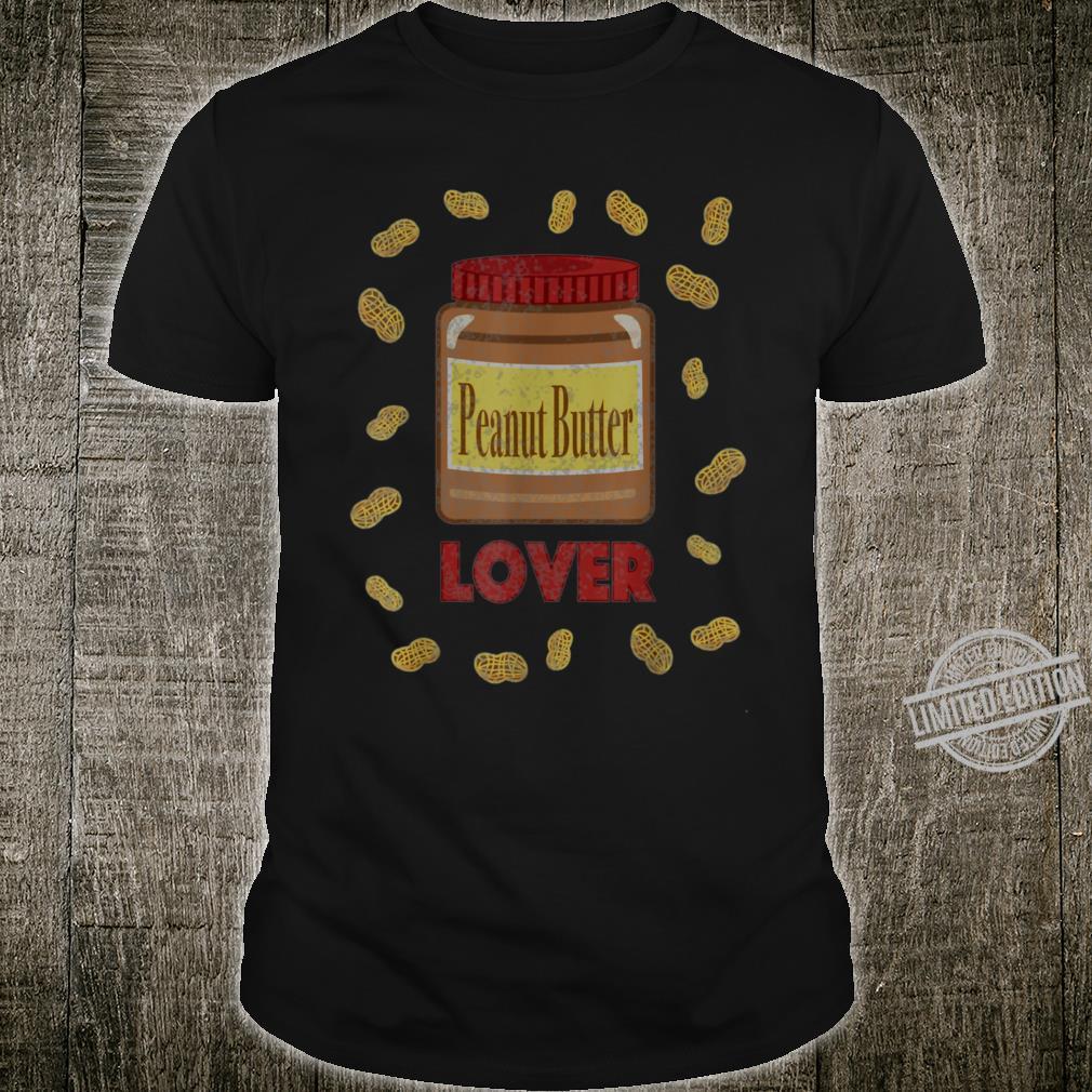 Peanut Butter Shirt