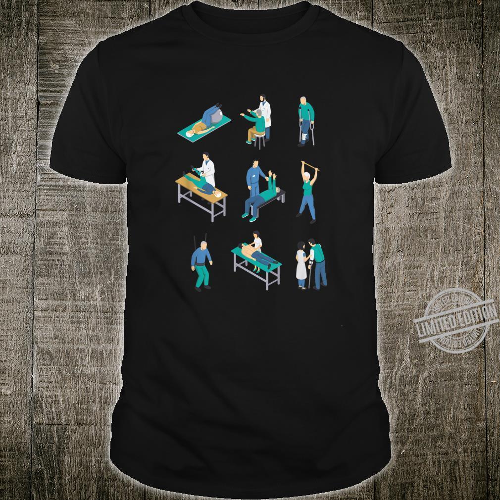 Physical Therapist Humor Shirt