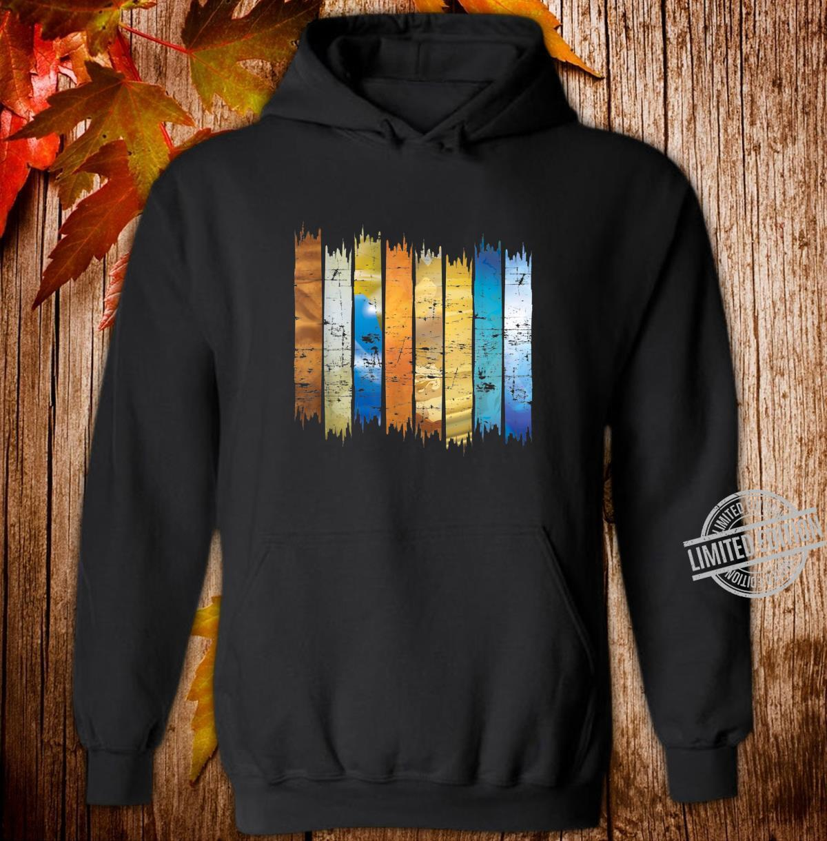 Planet Scientist Astronomer Universe Astronomy Shirt hoodie