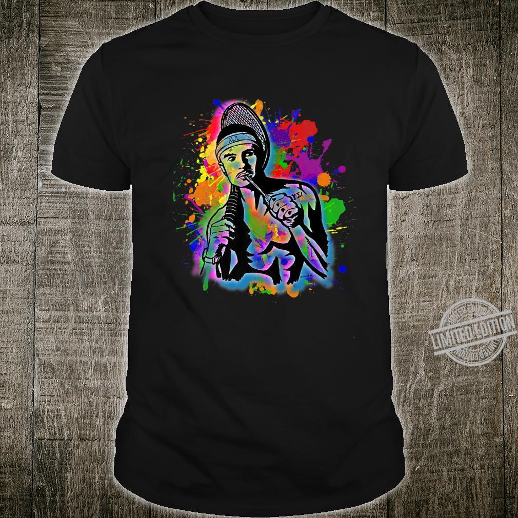 Pride Art Shirt