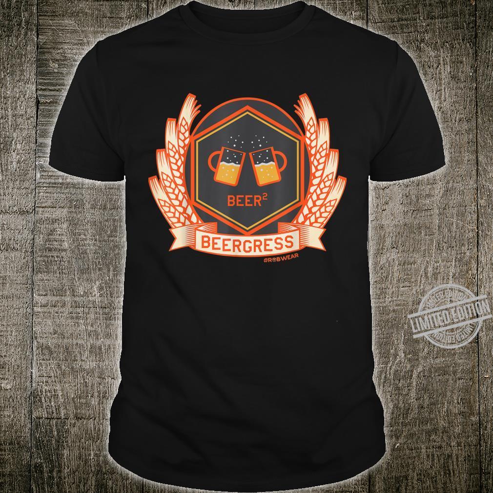 #Robwear Beergress AR Game Community Shirt