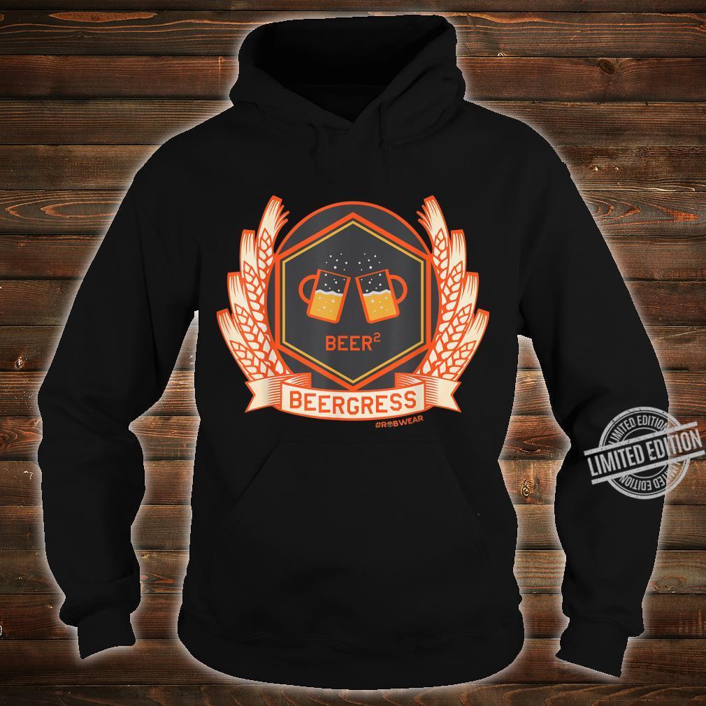 #Robwear Beergress AR Game Community Shirt hoodie