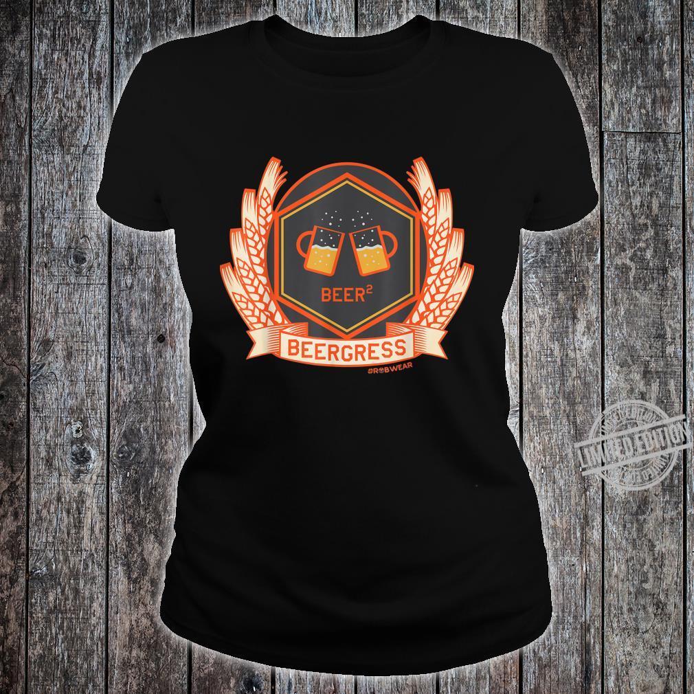#Robwear Beergress AR Game Community Shirt ladies tee