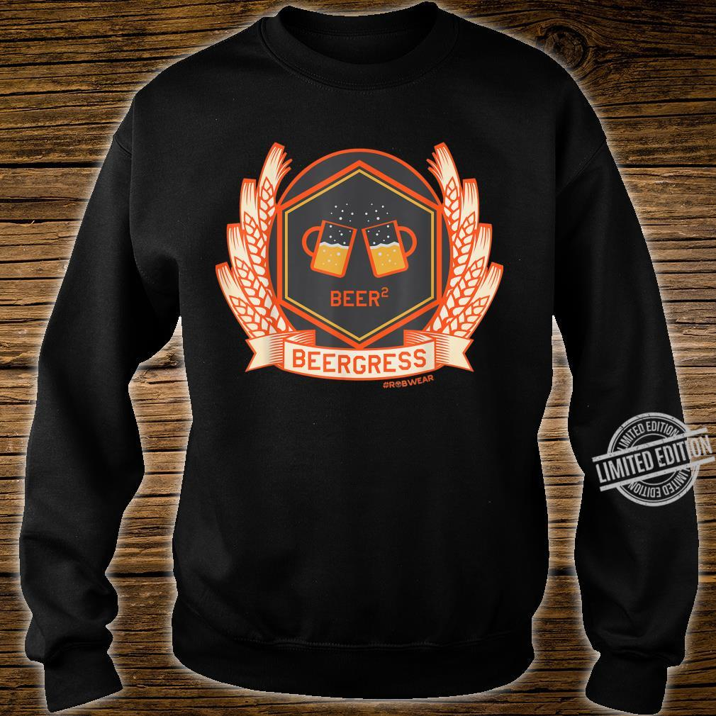 #Robwear Beergress AR Game Community Shirt sweater