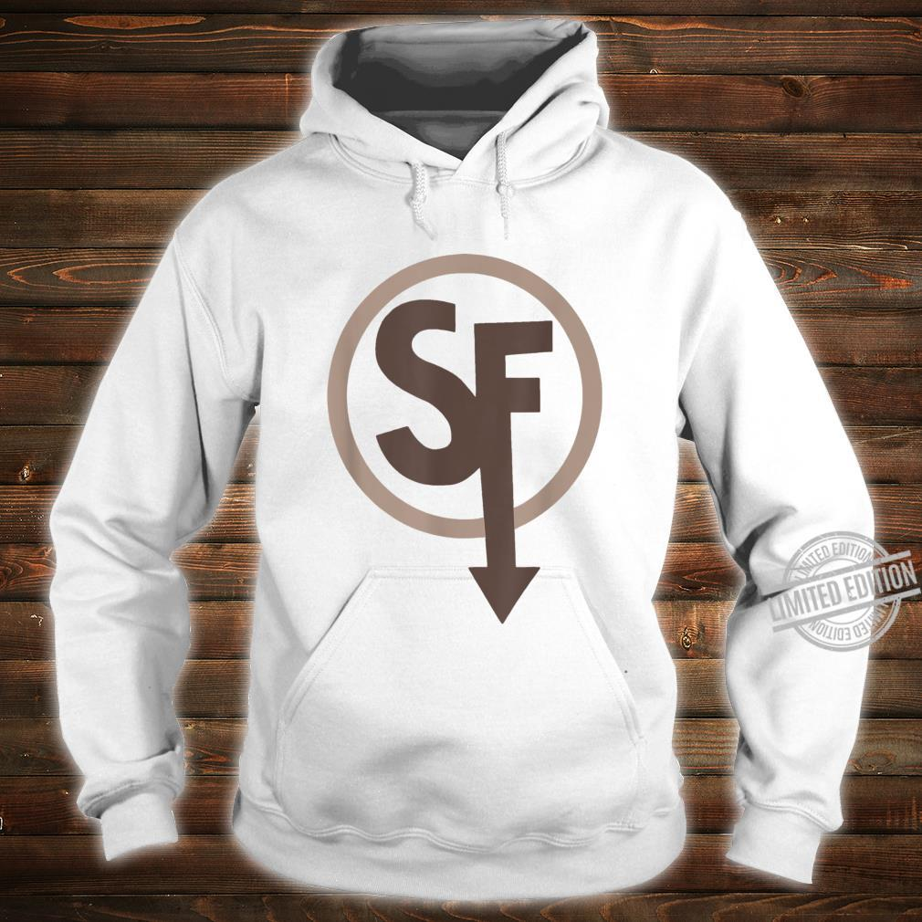 Sa Face Sanity's Fall Larry Shirt hoodie