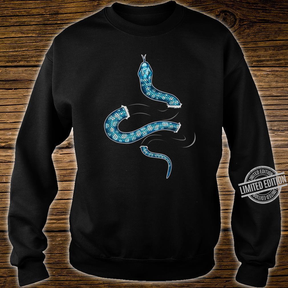Schlange Geschenk Männer Frauen Kind Shirt sweater