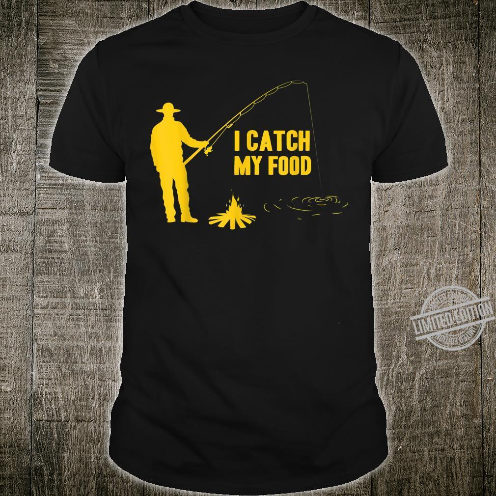 Unique Fishing Quotes Shirt
