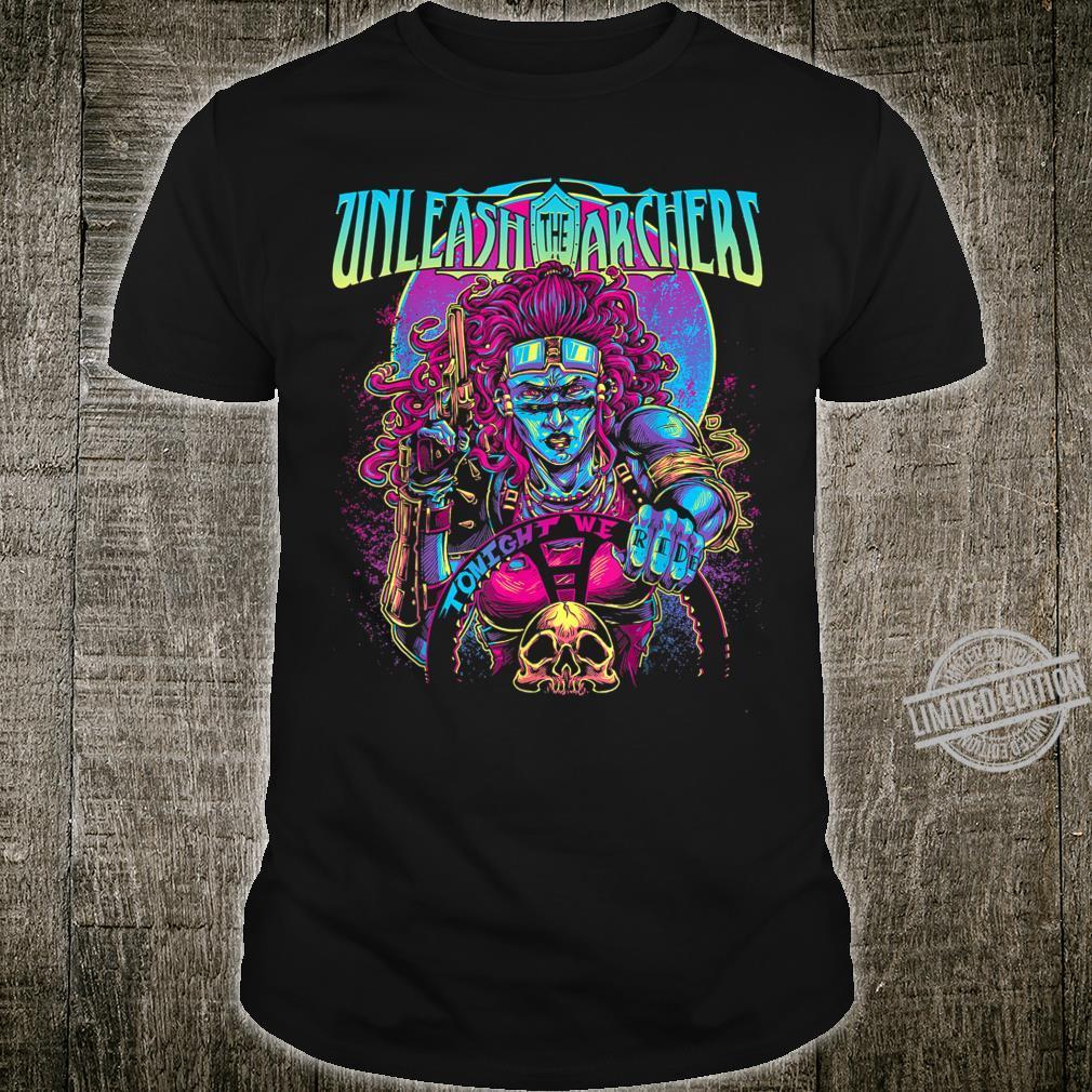 Unleash the Archers Shirt
