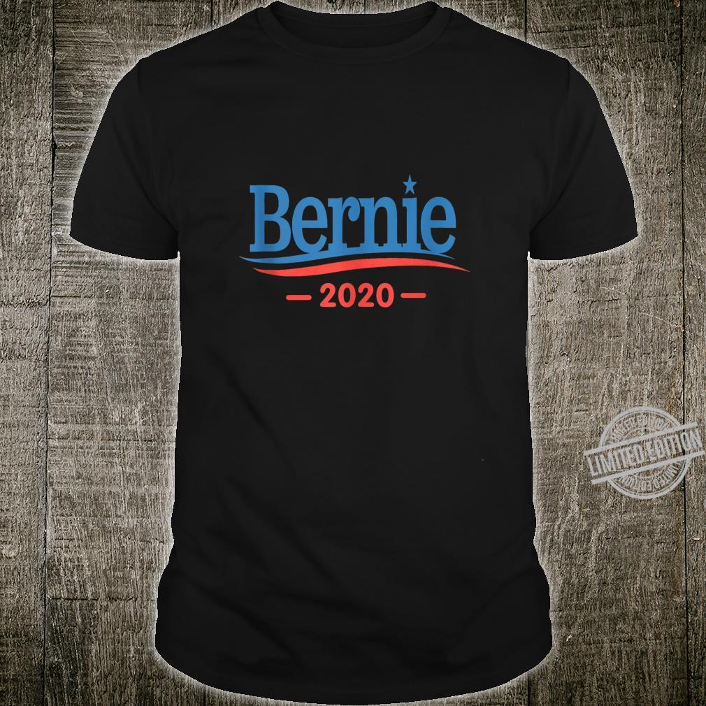 Vote Bernie Sanders for president 2020 Shirt