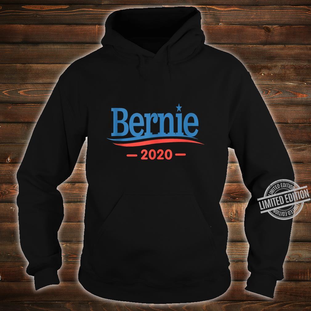 Vote Bernie Sanders for president 2020 Shirt hoodie