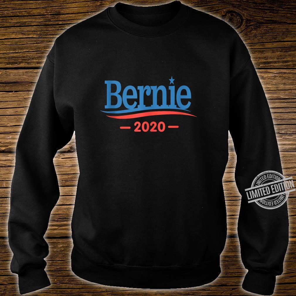 Vote Bernie Sanders for president 2020 Shirt sweater