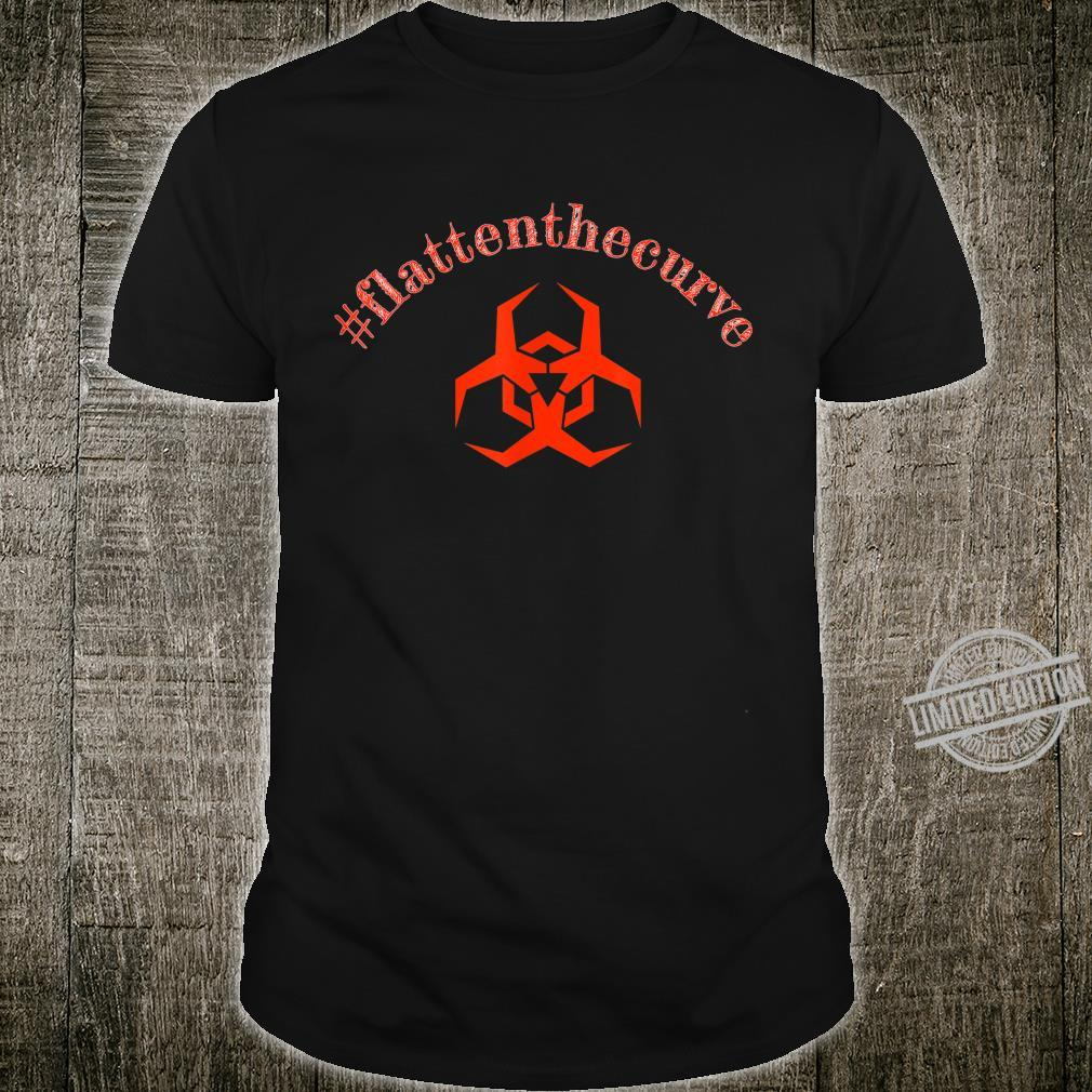 #flattenthecurve Shirt